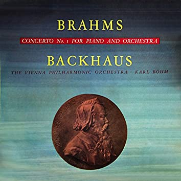 Johannes Brahms: Piano Concerto No. 1
