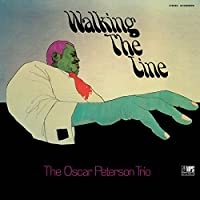 WALKING THE LINE [12 inch Analog]