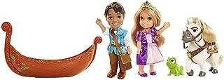 Disney Princess Petite Rapunzel Doll Gift Set