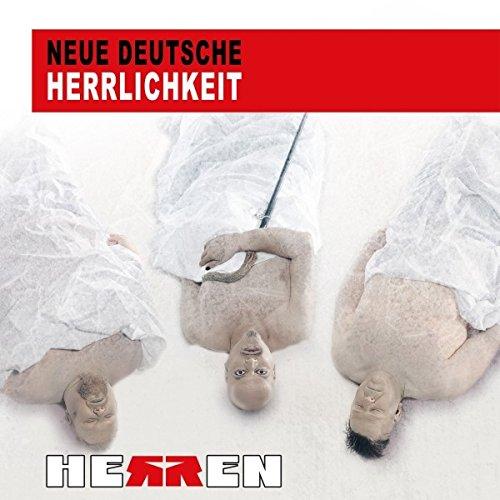 Neue Deutsche Herrlichkeit (bedruckte Metall Box mit div Extras)