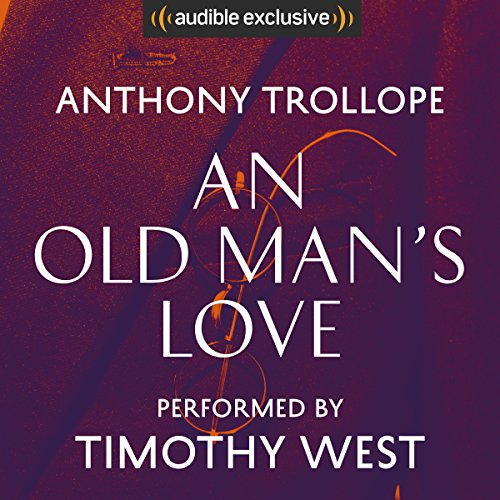 An Old Man's Love  Audiolibri