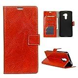 fitmore BlackBerry DTEK60 Hülle Flip Case Schutz