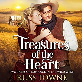 Treasures of the Heart cover art