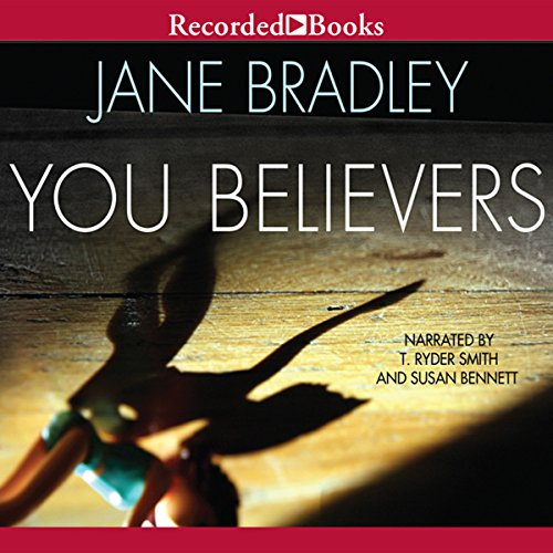 You Believers cover art