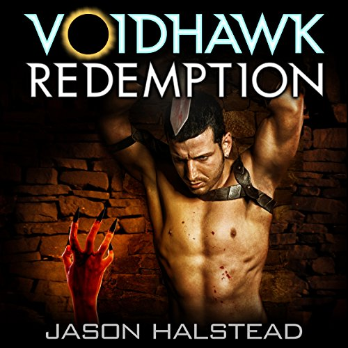Voidhawk: Redemption audiobook cover art
