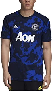 adidas Men's Soccer Mancheseter United Training Jersey