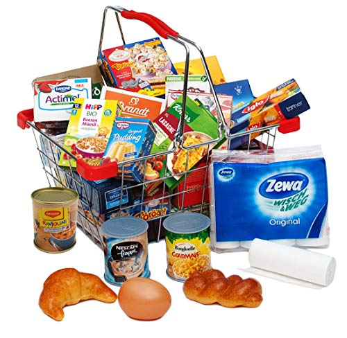 Christian Tanner 2020730 Tanner 9559 Tanner 335.2 Küchenkorb gefüllt