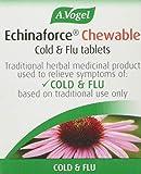 A.Vogel Echinaforce Cold & Flu 40 Chewable Tablets