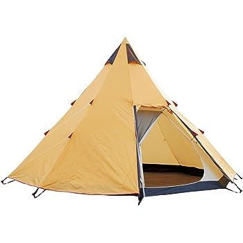 North Eagle(ノースイーグル) テント ワンポールテントBIG420 [4~6人用] NE168