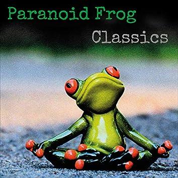 Paranoid Frog Classics