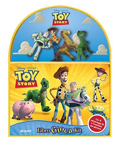 Toy Story. Libro gioca kit. Ediz. a colori