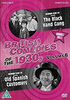 British Comedies Of The 1930s - Volume 6
