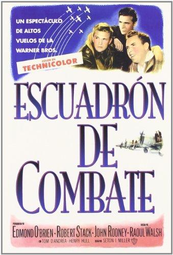 Escuadron de combate 332 [DVD]