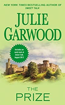 The Prize by [Julie Garwood]