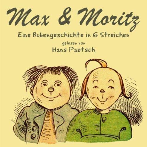 Max & Moritz (4. Streich)