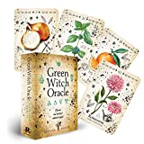 Green Witch Oracle Cards: Discover real secrets of Botanical Magick...