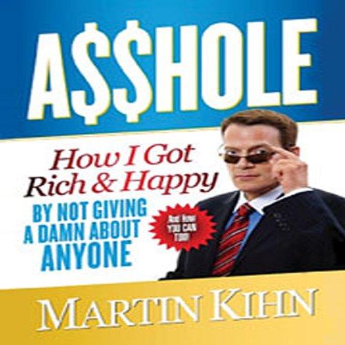Asshole cover art