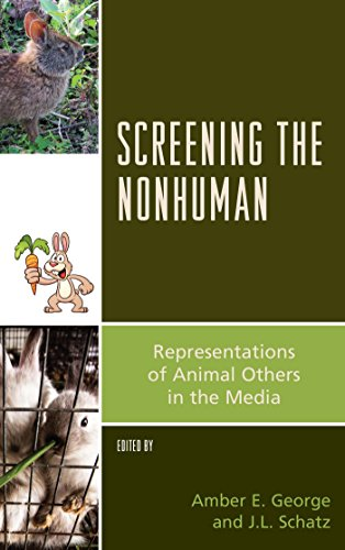 Screening the Nonhuman: Representations of Animal Others in the Media (Critical Animal Studies and Theory) (English Edition)