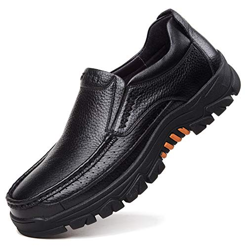 Casual Shoes for Men Leather All Weather