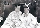 Close Up Laurel & Hardy, Dick und Doof: Zahnschmerzen im