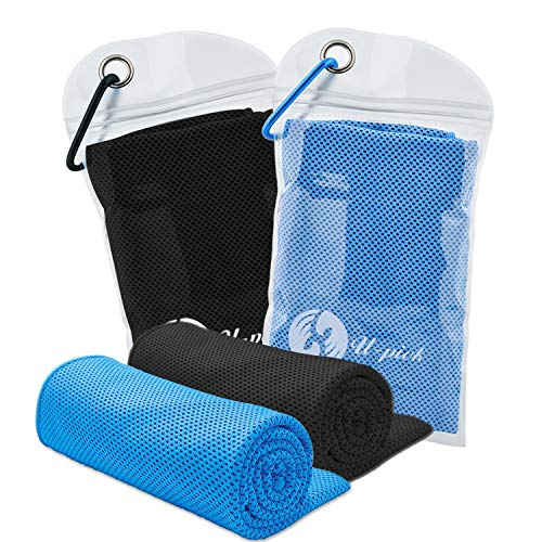 U-pick 2-Pack Cooling Towel