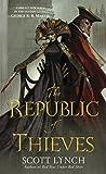The Republic of Thieves: 3 (Gentleman Bastards)