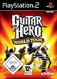 Guitar Hero: World Tour [Importación alemana]