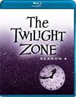 Twilight Zone: Season 4 [Blu-ray] [Import]