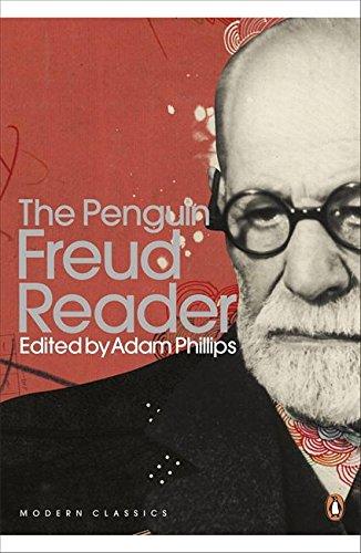 Modern Classics Penguin Freud Reader (Penguin Modern Classics)