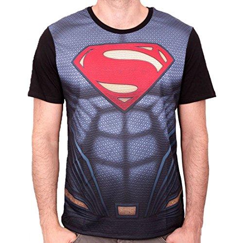 Superman kostuum M
