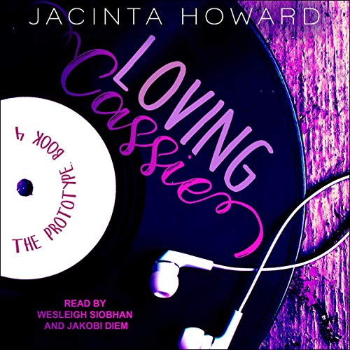 Loving Cassie Audiobook By Jacinta Howard cover art