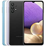 "Samsung Galaxy A32 5G (SM-A326BR/DS) Dual SIM 128GB 6.5"", Factory Unlocked GSM, International Version - No Warranty - Violet"