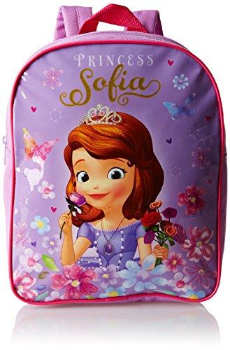 Walt Disney - Zainetto per bambini della principessa Sofia, Lilac (Viola) - SOFIA001013
