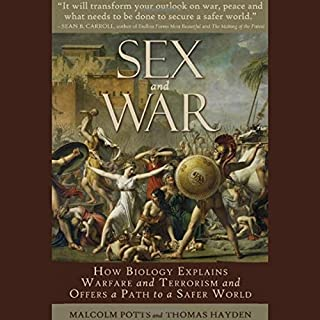 Sex and War Titelbild
