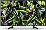 Sony Bravia 108 cm (43 inches) 4K Ultra HD Smart LED TV KD-43X7002G