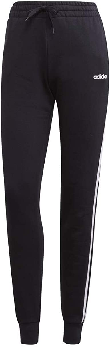 adidas Women's Essentials 3-Stripes Fleece Joggers