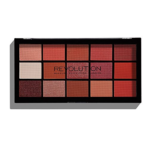 Makeup Revolution re-loaded Palette – newtrals 2