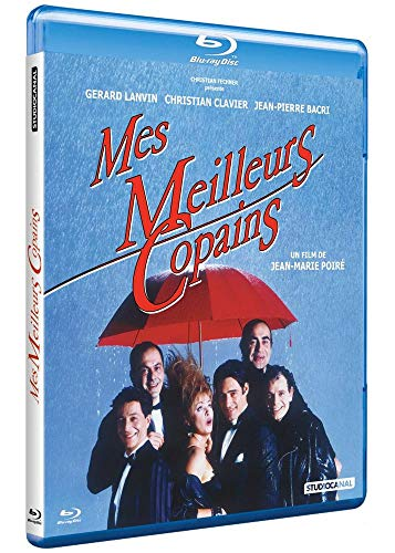 Mes Meilleurs Copains [Blu-Ray]
