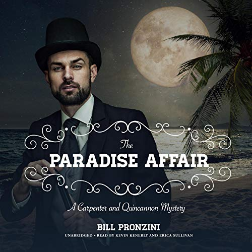 The Paradise Affair cover art