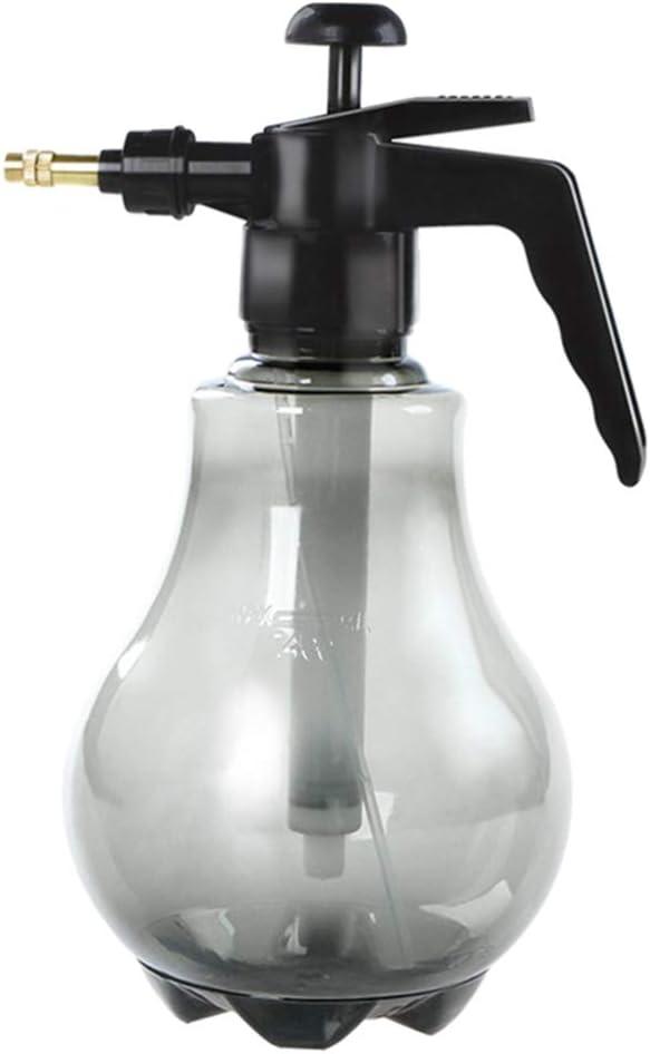 Yarnow Pump Pressure Sprayer 1.5L One-Hand Garden Plant Mi Fashion Water Charlotte Mall