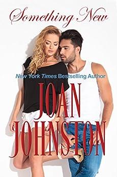 Something New by [Joan Johnston]