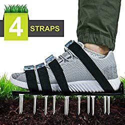Best Lawn Spike Aerator Shoes to buy