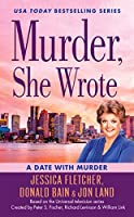 Murder, She Wrote: A Date with Murder (Murder She Wrote)