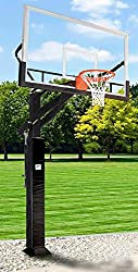 Gared All Pro Jam 72 Inch Basketball System