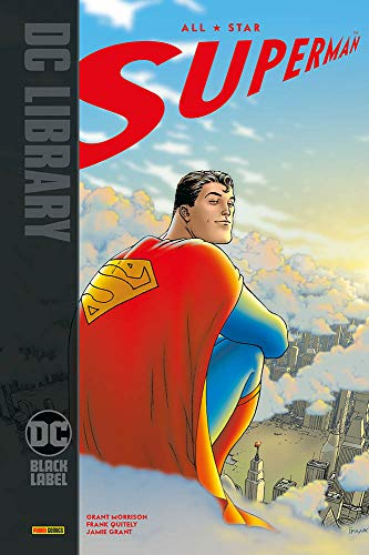 All star. Superman (DC comics)