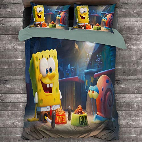 3d spongebob ca - 9
