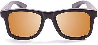 50e2eaa441 Ocean Sunglasses wood Victoria - gafas de sol polarizadas de Bambú - Montura  : Negro -