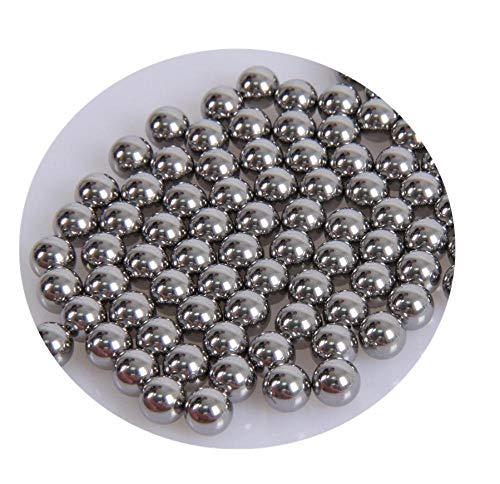 Schleuderball 8mm, Edelstahlkugel, Jagdschleuderball, Lagerzubehör, 1 kg