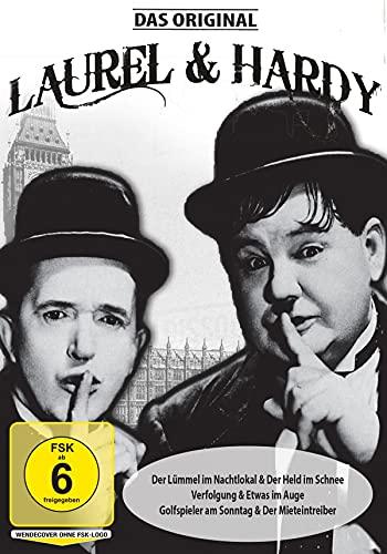 Laurel & Hardy - Das Original Vol. 3