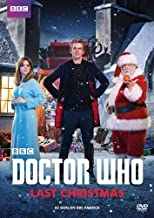 Dr. Who: Last Christmas (DVD)